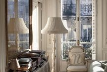 Classic apartements
