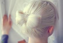 Hair / by Rebekka Jensen
