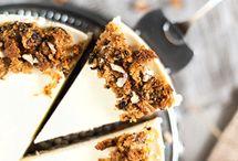 koek en gebak / zelf koek en gebak maken