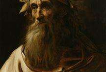Michele Angelo Merigi / Amerighi da Caravaggio1571 - 1610