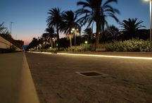 Urban design / Architettura del paesaggio, Landscape architecture
