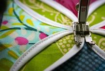 SEWING: TUTORIALS & PATTERNS