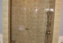 Bathroom remodel / by Byron Neeley