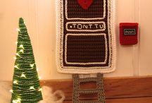 Crochet by Eine