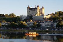 Loire Evasion: Balade en Gabare Saumur