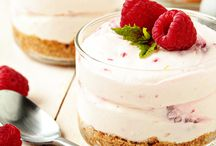 Food - Parfaits & Trifles