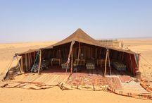 The Rebel's Bedouin / Cave village - the Eden East Novels