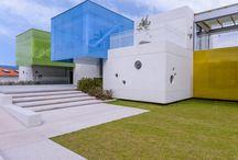Coisas para experimentar / architecture