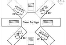 passive solar diagrams