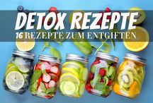 Detox Kur Rezepte