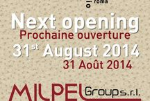 •next opening• • prochaine ouverture• / •next opening•