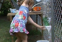 Garden activities / Activities you can do with your kids in your garden!