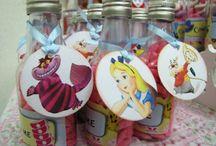 KIDS: ALEXI ~ Alice in Wonderland  / by Melanie Moore
