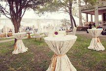 Romantic/classic wedding ideas