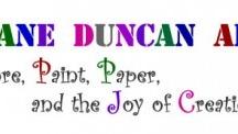 Diane Duncan Art