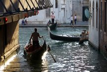 Venice cityscapes / all rights reserved