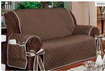 manualidades sofa