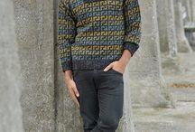 swetry dla męża