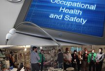 Occupational Health and Safety / Occupational Health and Safety for marmassistance