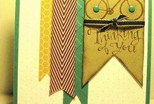 PaPeR PuMpKiN IdEaS - SU! / Ideas for monthly Paper Pumpkin Kits / by 🌻Caryann 🌹Braicovich