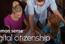 Digital Citizenship / The Project ReimaginED PLN invites others to share their positive digital citizenship resources.