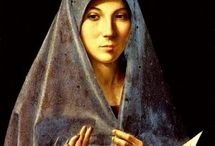 Catholic - Women in Veils / Catholic Veiling History and pictures of Veils/Mantillas/Head-coverings. Articles. Pictures. Blog Posts.