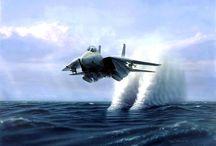 naves de guerra