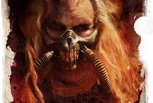 Mad Max ☆