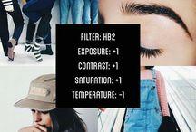 inspiração (tumblr, efeitos...)