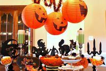 Halloween=0