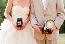 Vintage Cameras / by Classic Hardware