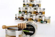 Honigspezialitäten / Leckeres mit Honig