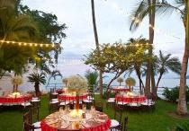distinctive outdoor receptions & events