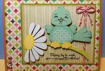 (AB)  Cards~Birds