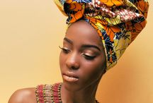 new look African goddess