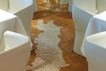 Restaurant Interiors & Handmade Tiles / by myTILE