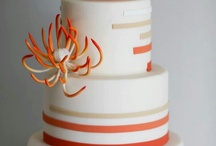 Cakes - Modern cakes / by Cake Envy Melbourne