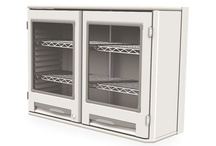 Starsys Overhead Cabinets      Wall Mounted