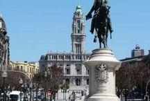 Porto / vacances à Porto