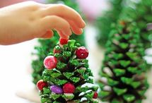 DIY - Christmas Kids Crafts / Christmas crafts to make with your kids