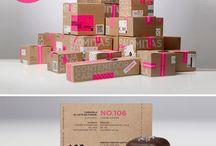 Senior Art Design - Packaging