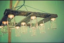 Palette lights