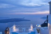 Amazing Honeymoon Destinations / Photos of fantastic, romantic places to have your honeymoon / by Visual Itineraries