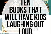 books to laugh
