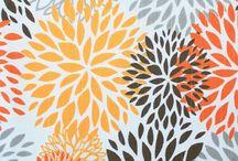 fabric / by Jennifer Loe