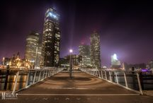 Rotterdam / My City