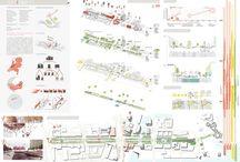Études / aménagements urbains