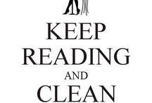Reading / Education