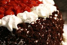 S&T Wedding Cake / Cake!