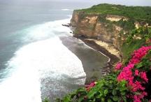 Breathtaking sceneries around the world